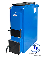 Котел для твердого топлива Термит ТТ 18 кВт Эконом (без обшивки и теплоизоляции)
