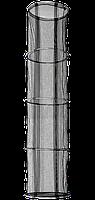 Матерчастый садок с металическими кольцами