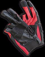 Перчатки для забрасывания