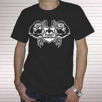 "Мужская футболка ""Street workout"", фото 1"