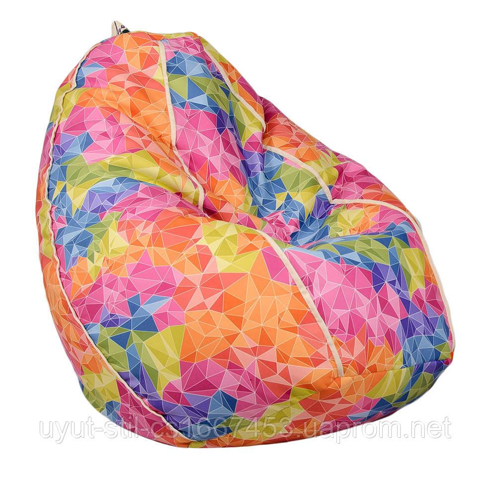 """Пуф  Bean bag """"ORIGINAL KID """""""