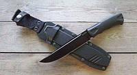 Нож тактический Ворон, спецназначения + передвижной чехол,ножи от производителя,высококачественный нож