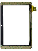 Тач панель для планшета 10.1'' CUBE U30GT2, Ployer MOMO12 черная