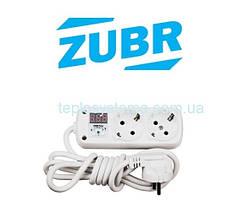 Реле  контроля напряжения ZUBR R216y (ограничитель) (DS Electronics, Украина)