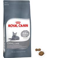 Royal Canin Oral Care для профилактики образования зубного налета и зубного камня - 8 кг