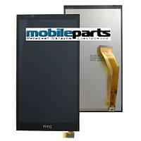 Оригинальный Дисплей (Модуль) + Сенсор (Тачскрин) для HTC Desire 816 Dual Sim (Черный)