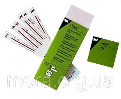 Мультипараметрический химический индикатор для газовой стерилизации 3M™ Comply™  1251, фото 2
