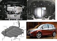 Защита картера двигателя Seat (Кольчуга - Полигон - Шериф)
