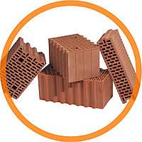 Керамический блок Поротерм 38 1,2 P+W