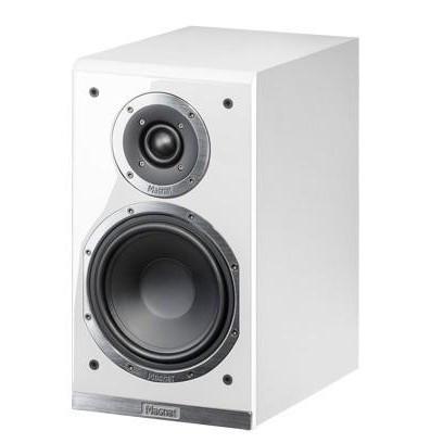 Фронтальні акустичні колонки Magnat Shadow 203 Glossy White
