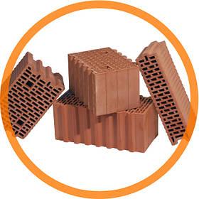 Керамические блоки Керамейя