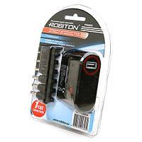 Портативное зарядное устройство ROBITON PN3000S 3000мА  BL1