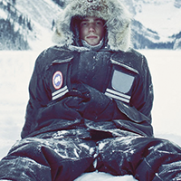 Зимние куртки мужские
