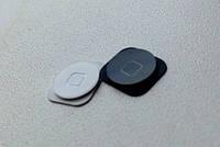 Кнопка iPhone 5 с резинкой