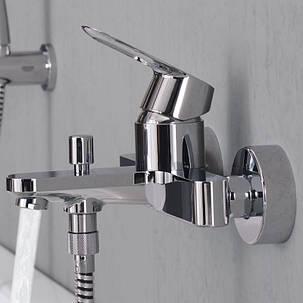 BauLoop Смеситель для ванны, фото 2