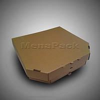 Упаковка для пиццы без печати