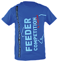 Футболка Carp Zoom Feeder Competition T-Shirt