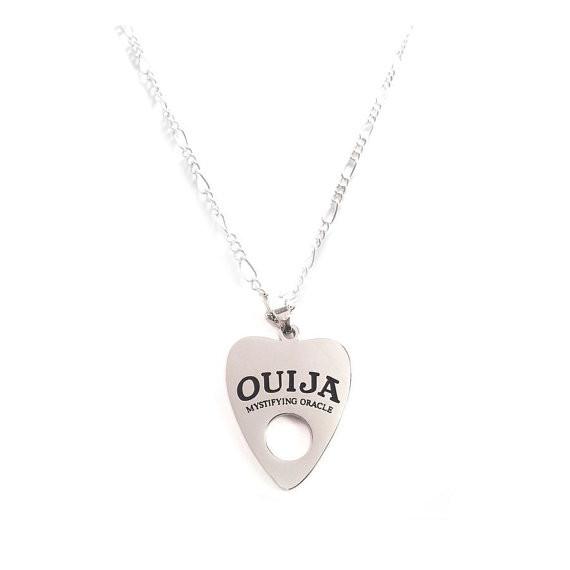 Кулон  Уиджа Ouija