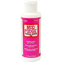 Лак клей Plaid Mod Podge Puzzle Saver Финиш на водной основе 118 мл (28995112232)