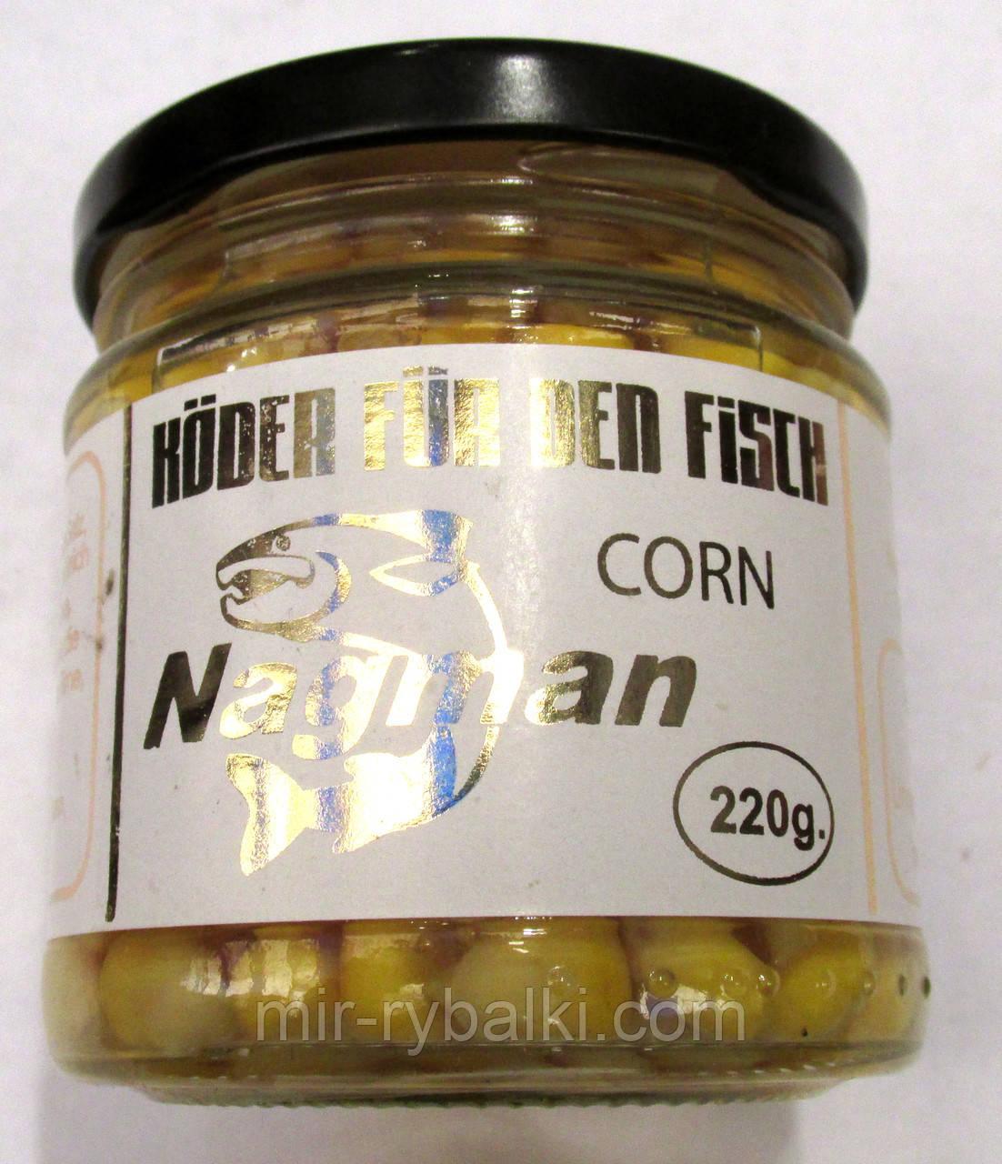 Кукуруза рыболовная Nagman (Германия)