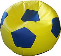 Кресло-мешок мяч 80 см Эко Кожвинил (цвета в ассортименте)