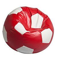 Кресло-мешок мяч 1 метр Эко Кожвинил (цвета в ассортименте)