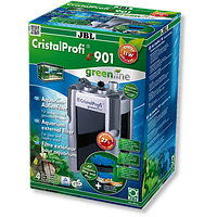 Внешний фильтр JBL CristalProfi e901 greenline (90-300л), фото 1