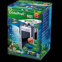 Зовнішній фільтр JBL CristalProfi e901 greenline (90-300л), фото 1