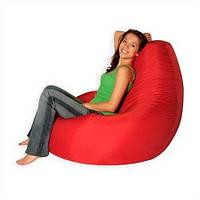 Кресло-мешок Груша 100*75 см Оксфорд  (цвета в ассортименте)