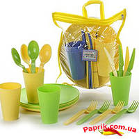 Набор посуды для пикника Ucsan