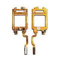 Шлейф Samsung E730