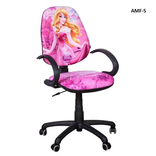 Кресло Поло Дизайн Дисней Принцессы Аврора
