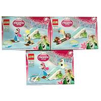 Конструктор Brick Frozen (Холодное сердце)  2001-1-6 6 видов