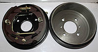 Механизм ручного тормоза Faw 1031,1041 (Фав), фото 1