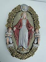 Матір Божа з ангелами