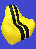 Кресло-мешок Ferrari Оксфорд 90*80 см Ткань (цвета в ассортименте)