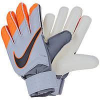 Перчатки вратарские NIKE GK MATCH GS0282-100