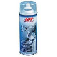 Средство для выявления дефектов полировки поверхности APP Finish Test Spray в аэрозоле, 400мл