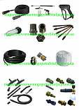 Комплектующие и аксессуары для автомоек и профессиональных пылесосов