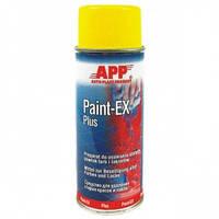 Средство для удаления старых красок и лаков Paint-EX Plus, аэрозоль, 400 мл