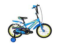 "Детский велосипед Azimut Stone16"""