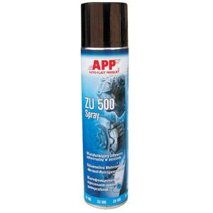 Смывка многофункциональная универсальная APP ZU 500 аэрозоль, 600 мл