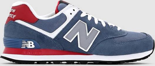 Кросівки чоловічі New Balance 574, фото 2