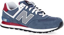 Кросівки чоловічі New Balance 574, фото 3