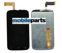 Оригинальный  Дисплей (Модуль) + Сенсор (Тачскрин) для HTC Desire V | T328w (Черный)