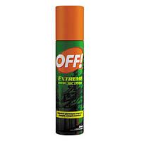 Аэразоль OFF экстрим,средство от комаров, клещей