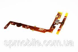 Шлейф LG P700/P705 зарядки