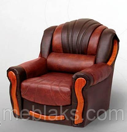 Кресло Лидия (алеко)   Udin, фото 2