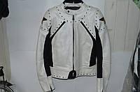 Единственная и неповторимая в своем роде кожаная курточка Montecatena  Rotas EXA  52 размера