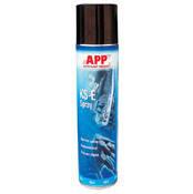 Препарат для дезинфекции кондиционеров APP K 44 в аэрозоле, 400 мл